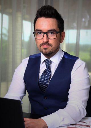 Dr. Bartók István ügyvéd